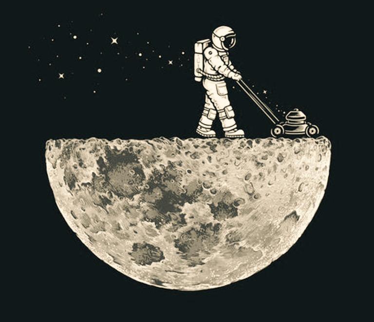#New #Moon